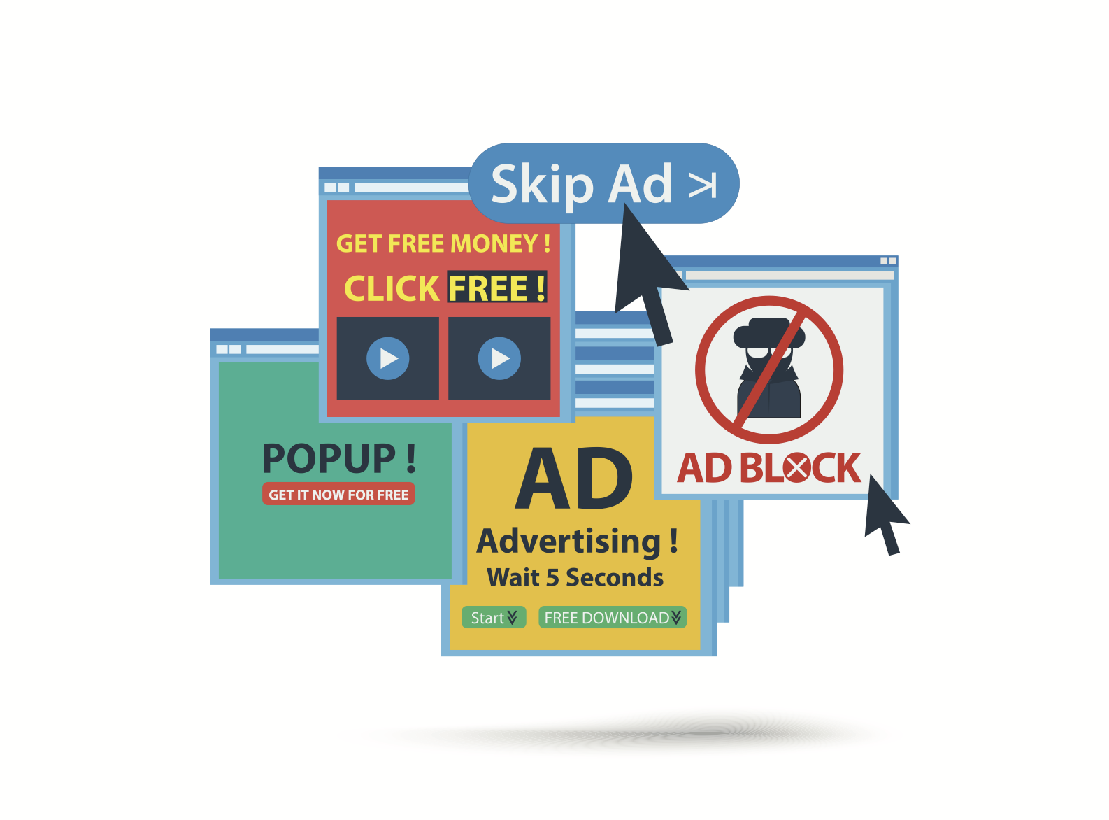 advertising with direct mail